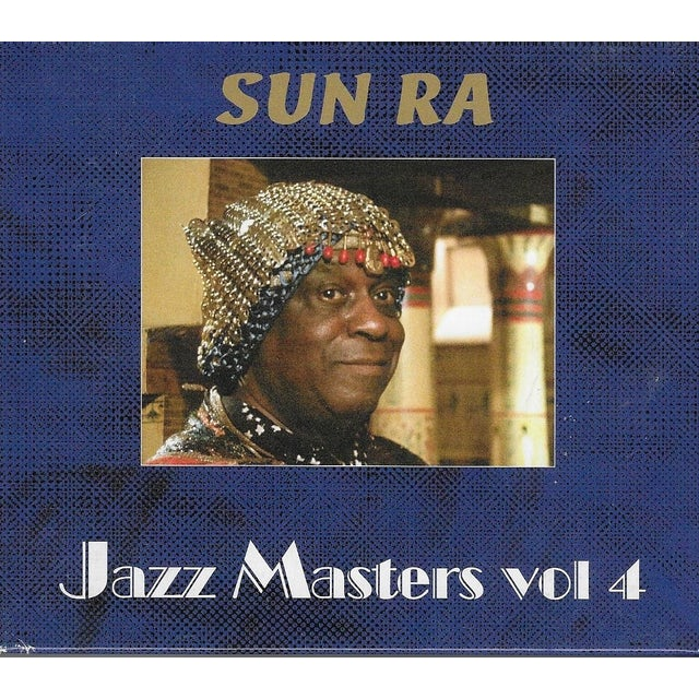 JAZZ MASTERS VOL. 4 CD