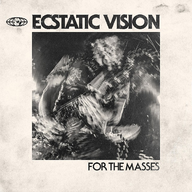 ECSTATIC VISION FOR THE MASSES Vinyl Record