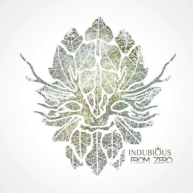 Indubious FROM ZERO Vinyl Record