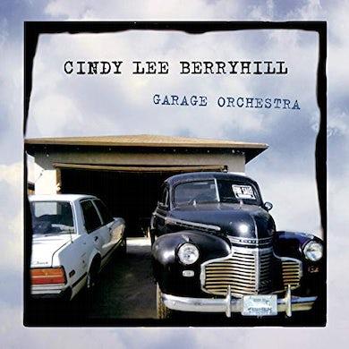 Cindy Lee Berryhill GARAGE ORCHESTRA CD