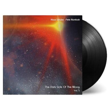 Klaus Schulze DARK SIDE OF THE MOOG VOL 5.: PSYCHEDELIC BRUNCH Vinyl Record