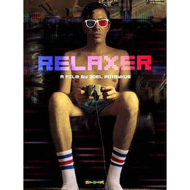 RELAXER Blu-ray