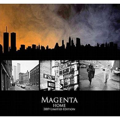 Magenta HOME: 2019 EDITION CD