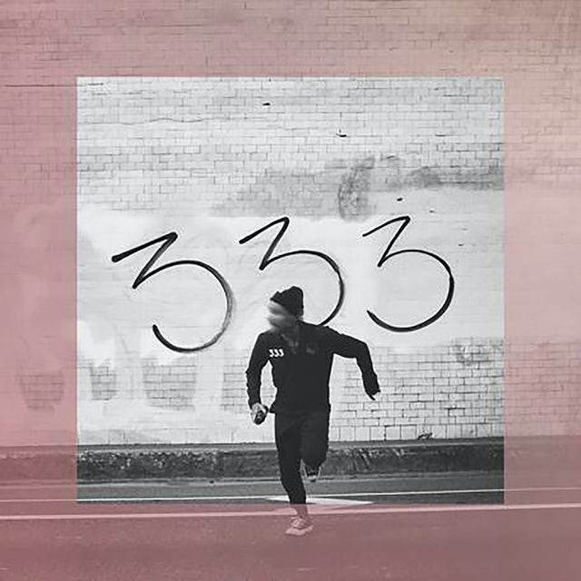Fever 333 STRENGTH IN NUMB333RS Vinyl Record