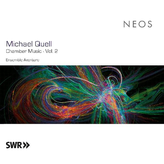 Quell CHAMBER MUSIC 2 CD