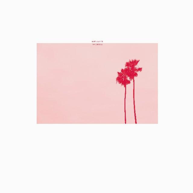 Mike Cooper RAYON HULA Vinyl Record