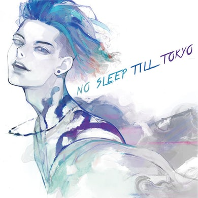 NO SLEEP TILL TOKYO CD