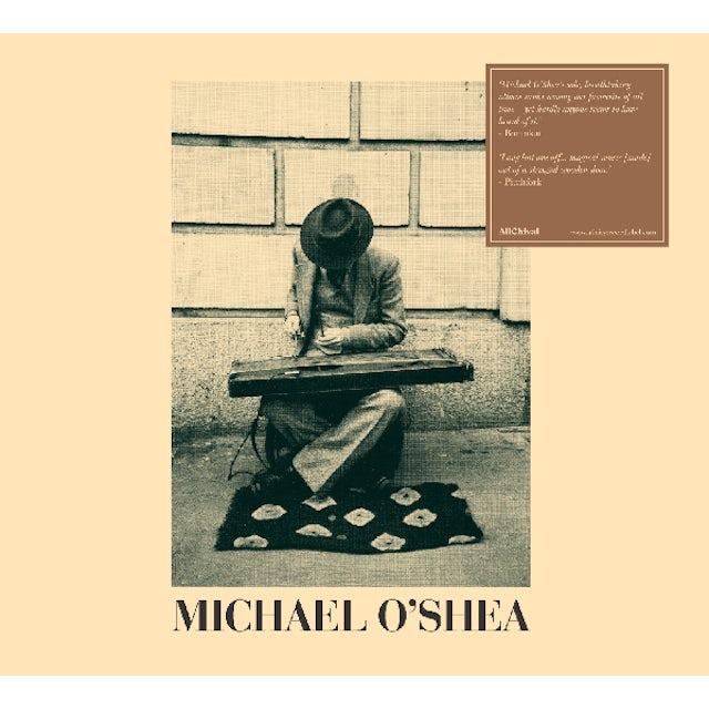 Michael O'Shea CD