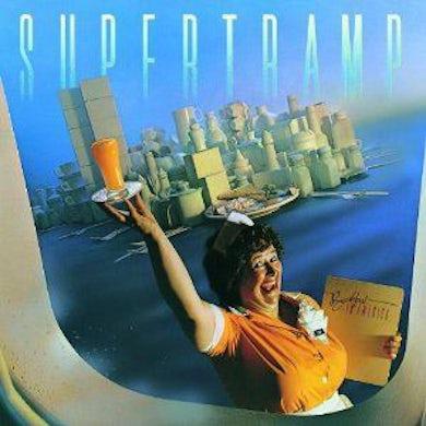 Supertramp BREAKFAST IN AMERICA Vinyl Record