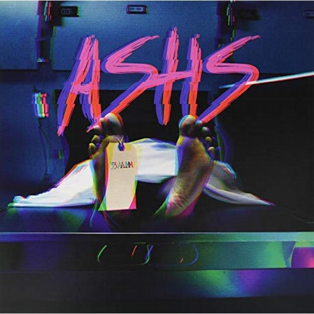 Ashs 3 AM Vinyl Record