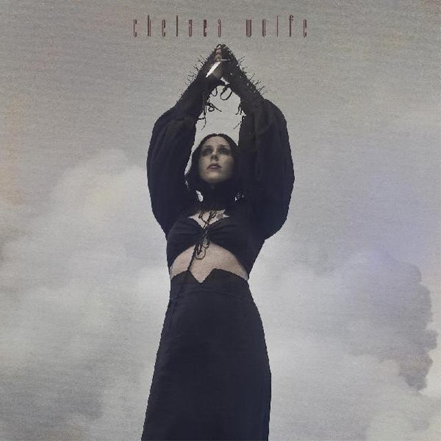 Chelsea Wolfe BIRTH OF VIOLENCE Vinyl Record