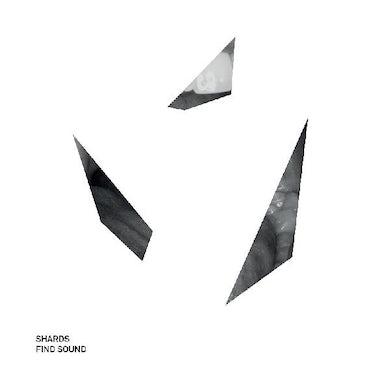 Shards FIND SOUND Vinyl Record