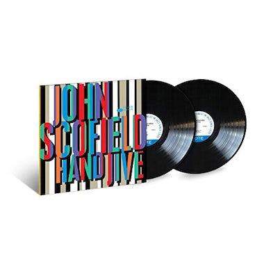 HAND JIVE Vinyl Record