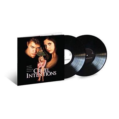 Cruel Intentions / O.S.T CRUEL INTENTIONS / Original Soundtrack Vinyl Record