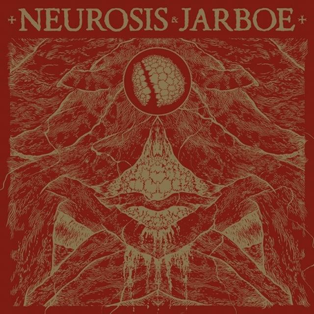 Neurosis & Jarboe REISSUE CD