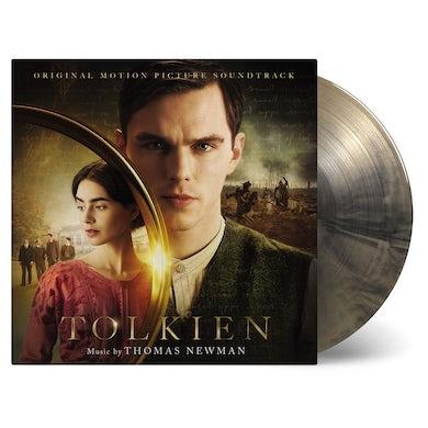 Thomas Newman TOLKIEN / Original Soundtrack Vinyl Record