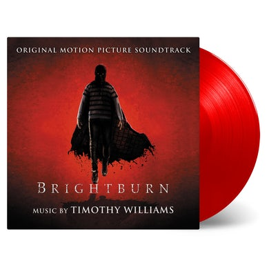 BRIGHTBURN / Original Soundtrack Vinyl Record