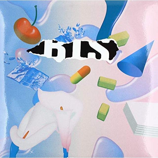 Guiddo / Georges Perin GIN N TEAR Vinyl Record