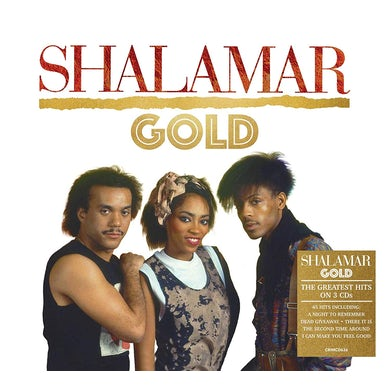 GOLD CD