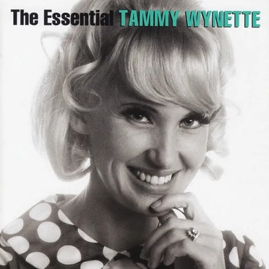 ESSENTIAL TAMMY WYNETTE (GOLD SERIES) CD