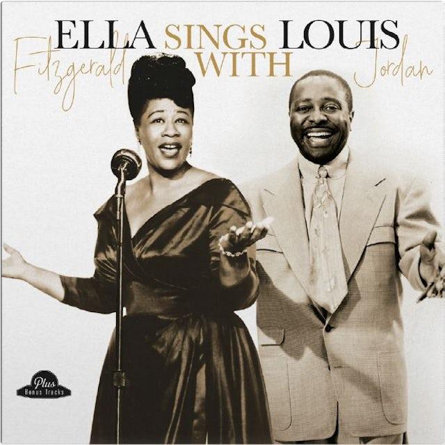 Ella Fitzgerald / Louis Jordan