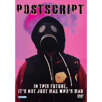 POSTSCRIPT DVD