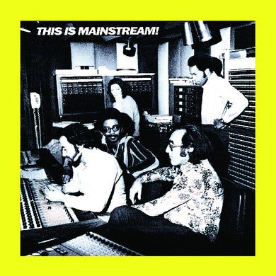 This Is Mainstream / Various Vinyl Record