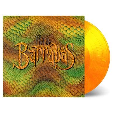 PIEL DE BARRABAS Vinyl Record