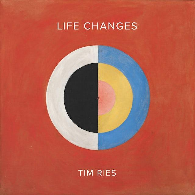 Tim Ries LIFE CHANGES CD