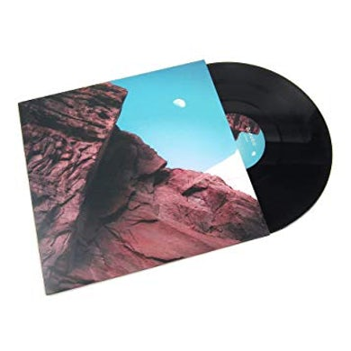 Bonobo LINKED Vinyl Record