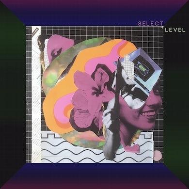SELECT LEVEL Vinyl Record