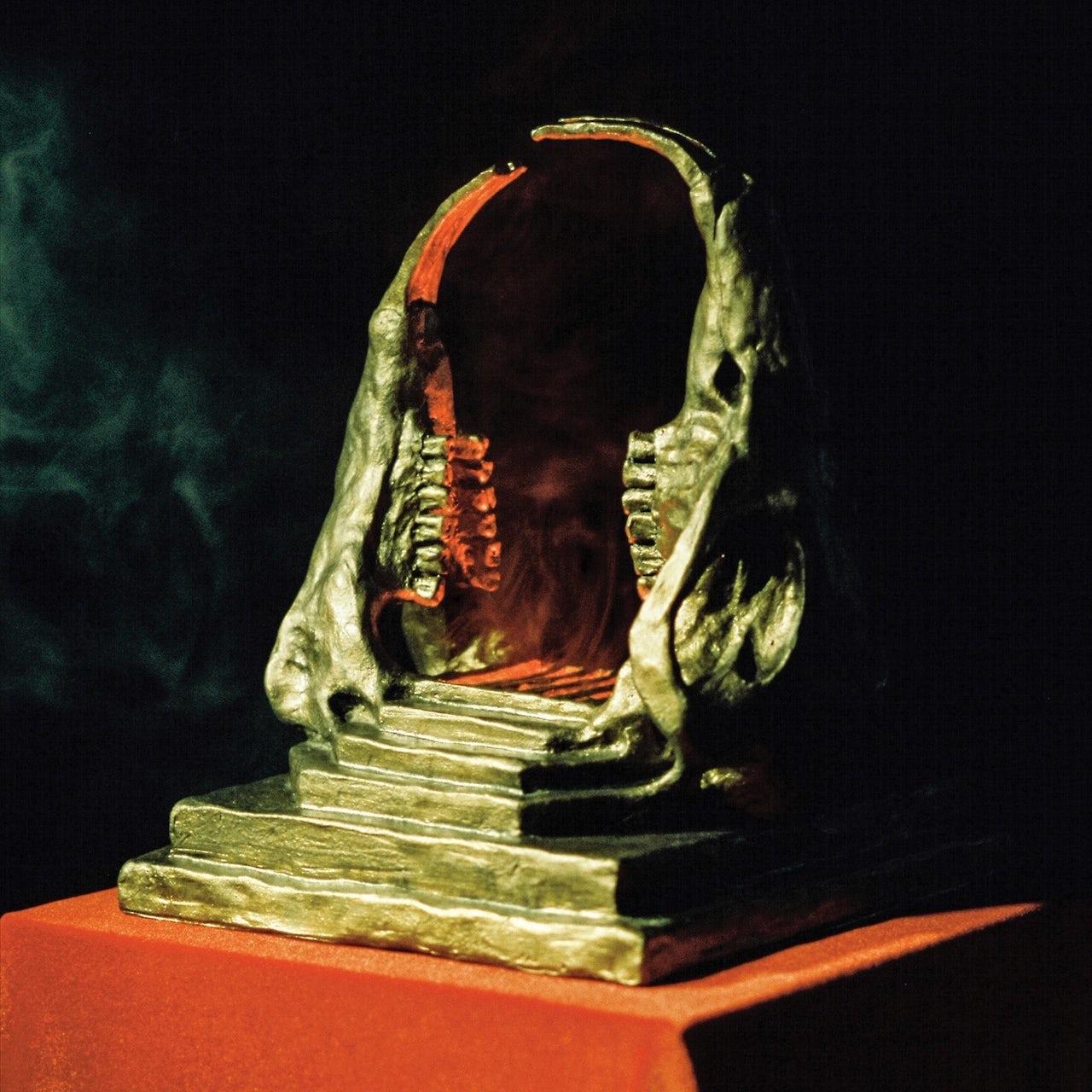 King Gizzard & The Lizard Wizard INFEST THE RATS NEST Vinyl Record