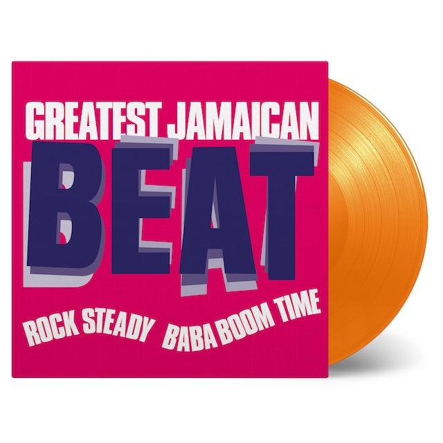 Greatest Jamaican Beat / Various