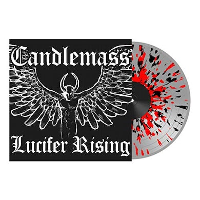 LUCIFIER RISING Vinyl Record