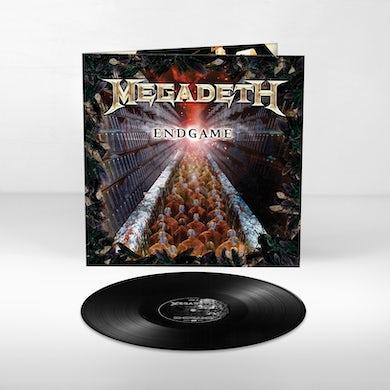 Megadeth ENDGAME Vinyl Record