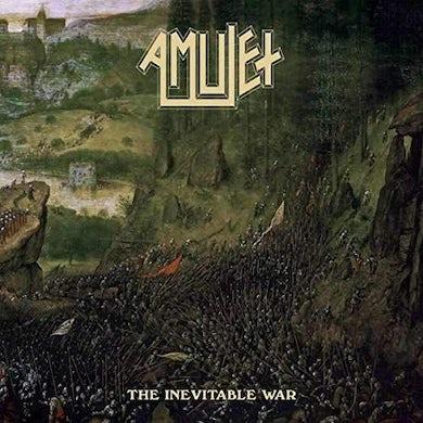Amulet SECOND DIMENSION Vinyl Record