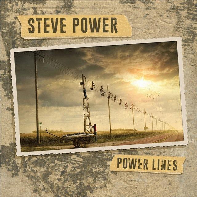Steve Power
