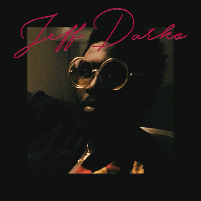 Jeff Darko HOTEL LOVER / COMING BACK Vinyl Record