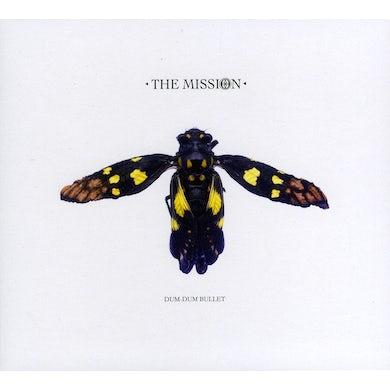The Mission DUM-DUM BULLETS CD
