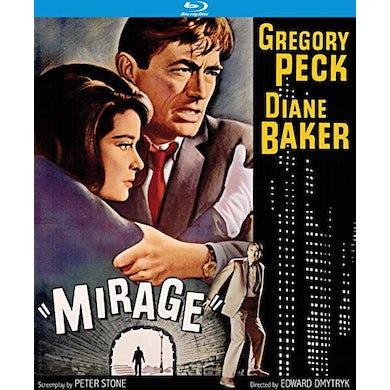 MIRAGE (1965) Blu-ray