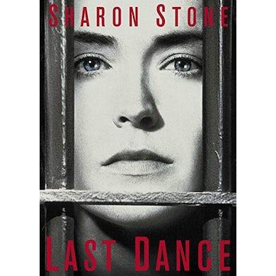 LAST DANCE (1996) DVD
