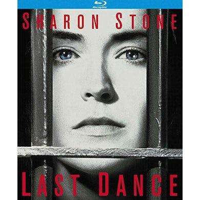 LAST DANCE (1996) Blu-ray