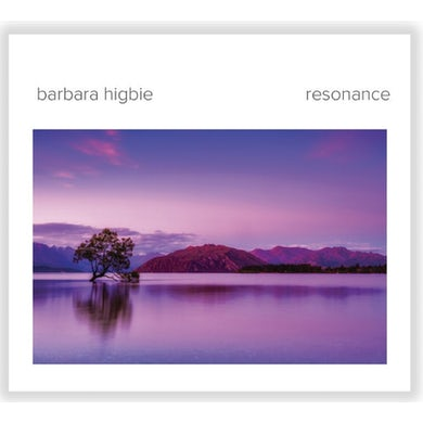 Barbara Higbie RESONANCE CD
