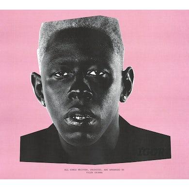 Tyler, The Creator IGOR CD