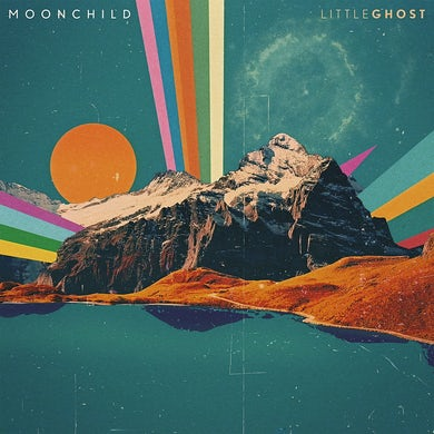 Moonchild LITTLE GHOST CD