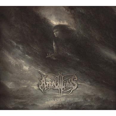 Aeon Winds STORMVEILED Vinyl Record