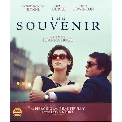 SOUVENIR Blu-ray