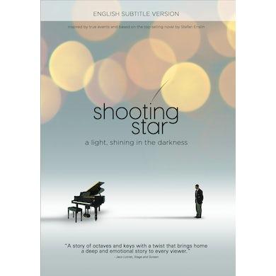 SHOOTING STAR DVD