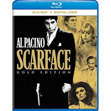 SCARFACE (1983) Blu-ray