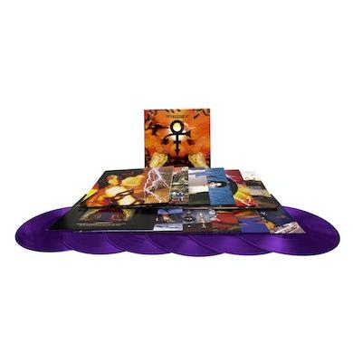 Prince EMANCIPATION Vinyl Record